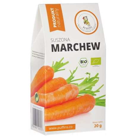 MArcheW SUSZONA BIO - 20g [Puffins]