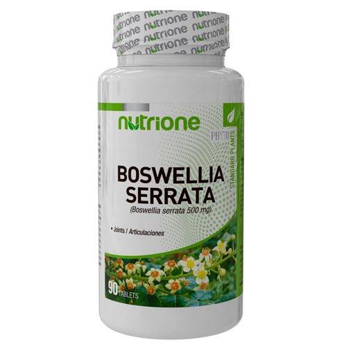 BOSWELLIA SERRATA- 90tabl [Nutrione]