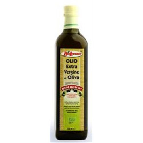 OLIWA Z OLIWEK EXTRA VIRGIN BIO - 750ml [Levante]