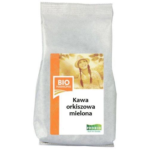 KAWA ORKISZOWA MIELONA BIO - 300 g [BIO HARMONIE]