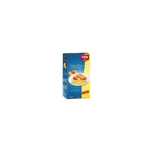 LASAGNE – Makaron Lasagne bezglutenowy - 250g [Schar]