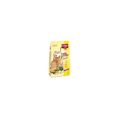 BROT MIX DUNKEL- mąka razowa bezglutenowa - 1kg [Schar]