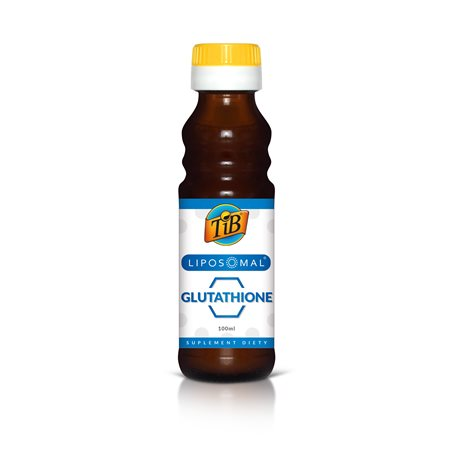 LIPOSOMAL GLUTATHIONE - 100ml [TiB]