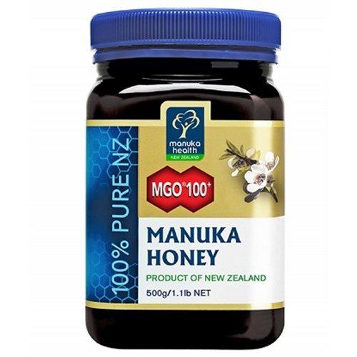 Miód Manuka MGO 100+ 500g [Manuka Health]