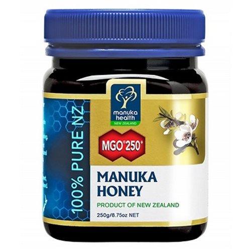 Miód Manuka MGO 250+ 250g  [Manuka health]