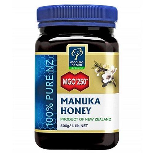 Miód Manuka MGO 250+ 500g [Manuka health]