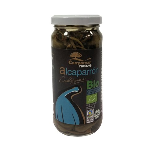 KAPARY OWOCE BIO - 370g [Campomar Nature]