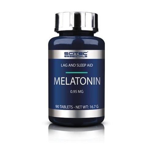 MELATONIN - 90tabl [Scitec]