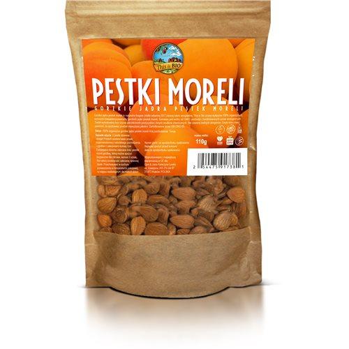 PESTKI MORELI 100% ORGANIC - 110g [This is Bio]