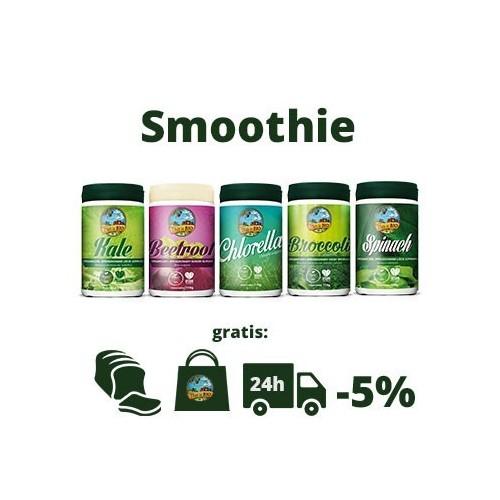 Zestaw Smoothie + gratisy!