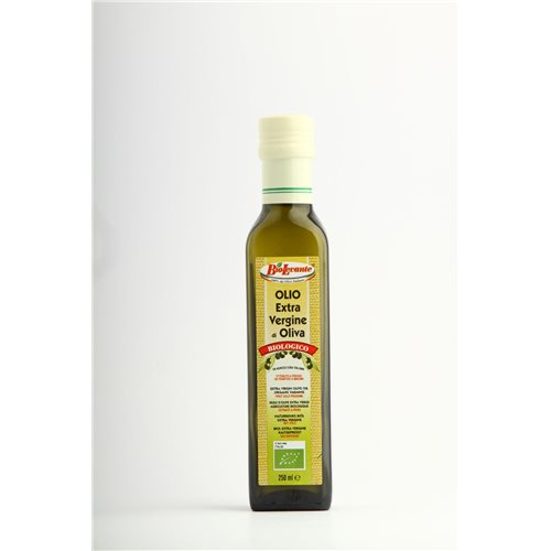 OLIWA Z OLIWEK EXTRA VIRGIN BIO 250 ml [Bio Levante]