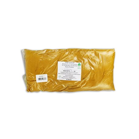 KURKUMA BIO - 1kg - HORECA [Dary Natury]