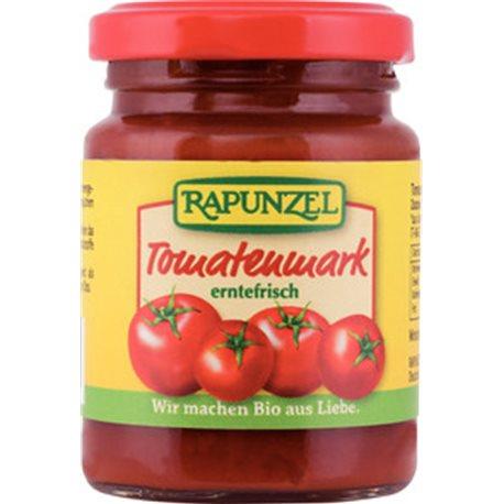KONCENTRAT POMIDOROWY 22% BIO - 100g [Rapunzel]