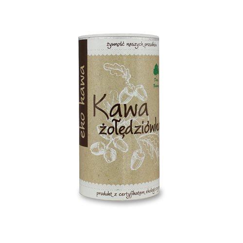 KAWA ŻOŁĘDZIÓWKA BIO - 200g [Dary Natury]