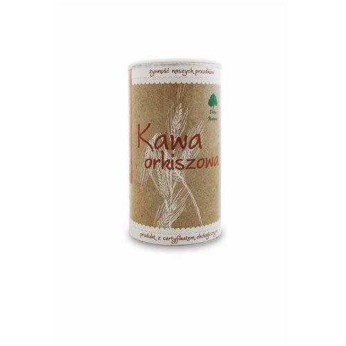KAWA ORKISZOWA BIO - 200g [Dary Natury]