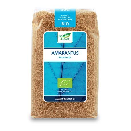 AMARANTUS BIO - 500g [Bio Planet]