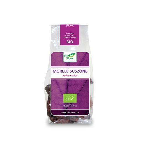 MORELE SUSZONE BIO - 150g [Bio Planet]