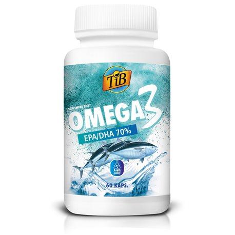 OMEGA-3 - 60kaps [TiB]