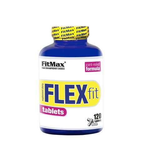 FLEX FIT - 120tabl [Fitmax]