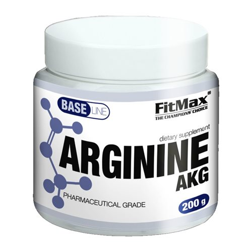 ARGININE AKG - 200g [Fitmax]