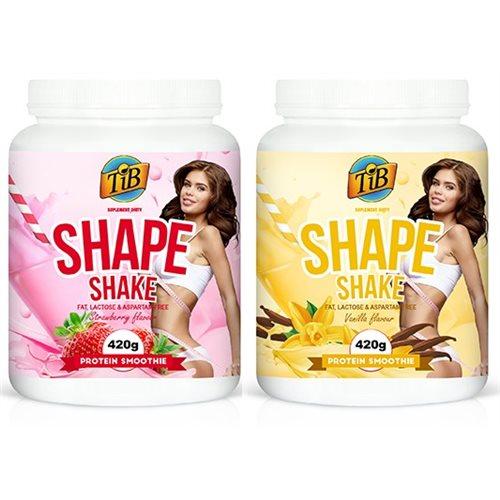 SHAPE SHAKE - 420g [TiB]