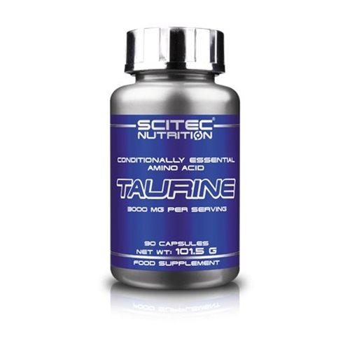 TAURINE - 90kaps [Scitec]
