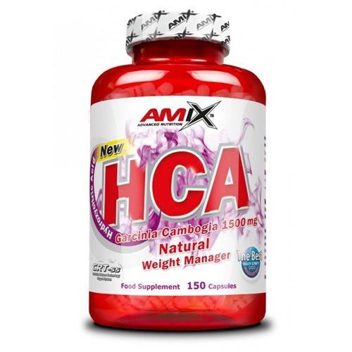 HCA - 150kaps [Amix]