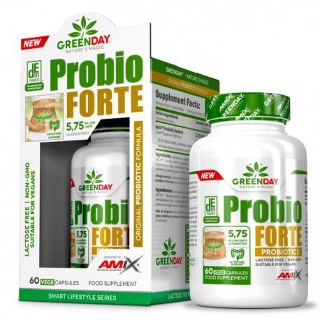 PROBIO FORTE - 60kaps [Amix]