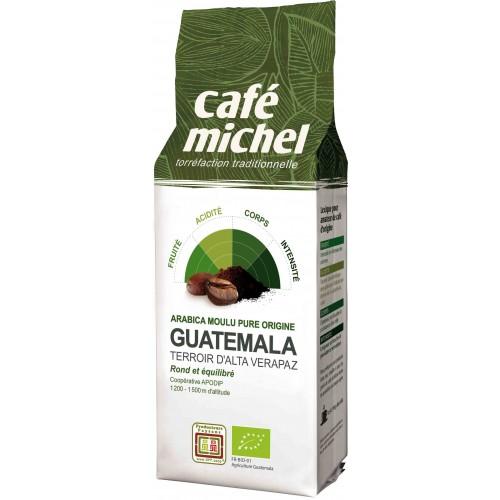 KAWA MIELONA GWATEMALA FAIR TRADE BIO - 250g [Cafe Michel]