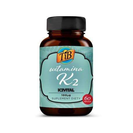 1 + 1 VITAMIN K2 TIB